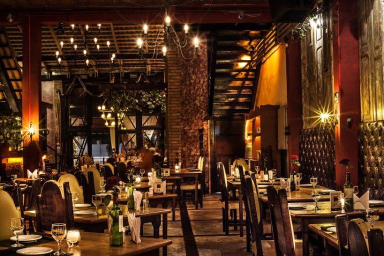 Os Melhores Restaurantes de Belém
